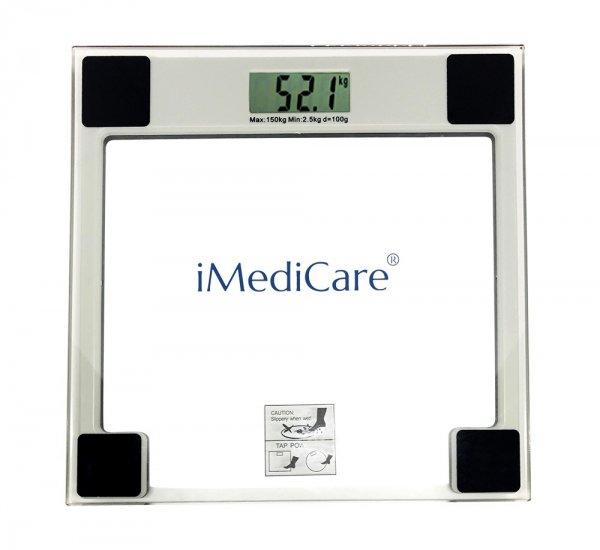 Bathroom Scales iMediCare iB-303/310