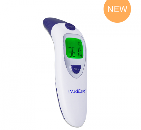 Infrared Thermometers iMediCare iTM-9S